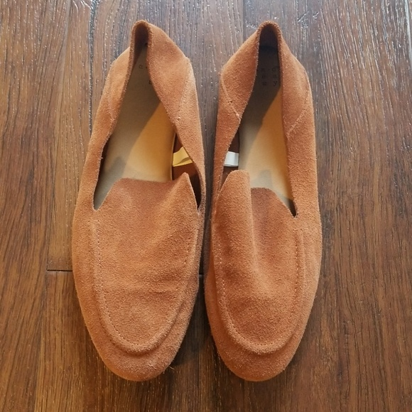 e4ea04013a0 a new day Shoes - Target A New Day Jisela cognac loafers 9